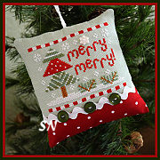Merry Merry from Country Cottage Needleworks -- click to see more