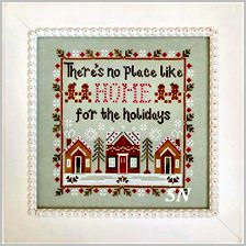 Home for the Holidays from Country Cottage Needleworks -- click to see more