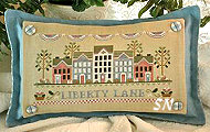 Liberty Lane from Country Cottage Needleworks - click to see more