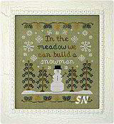 In The Meadow from Country Cottage Needleworks -- click to see more