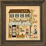 La Boutique by Country Cottage Needleworks -- click to see more
