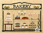 The Bakery from Country Cottage Needleworks -- click to see more!