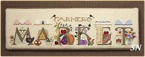 Farmer's Market By Cross Eyed Cricket - click to see more