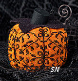Pumpkin Delight from Cherished Stitches - click to see more