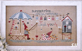 Summertime from Cuore e Batticuore - click for more