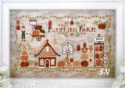 Pumpkins Farm from Cuore e Batticuore - click for more
