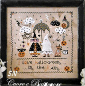 Halloween in the Rain from Cuore e Batticuore - click for more