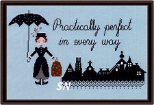 Practically Perfect in Every Way from Lilli Violette - click to see more
