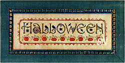 Halloween from Elizabeth's Designs - click to see more