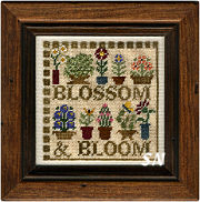 Blossom & Bloom from Erica Michaels - click for more