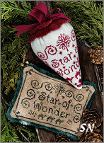 Star of Wonder from Erica Michaels - click for more
