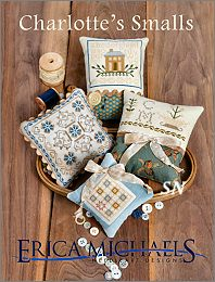 Charlotte's Smalls from Erica Michaels - click for more
