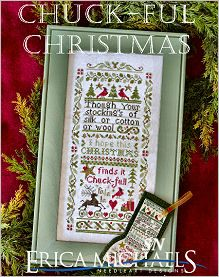 Chuck-Ful of Christmas from Erica Michaels - click for more
