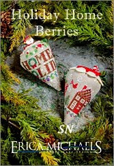 Holiday Home Berries from Erica Michaels - click for more