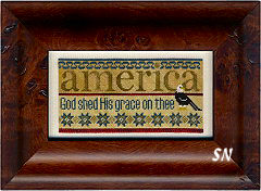 America from Erica Michaels - click for more