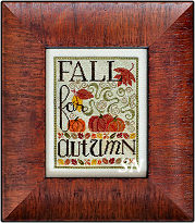 Fall for Autumn from Erica Michaels - click for more