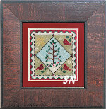 Holly Sampler from Erica Michaels -- click to see more