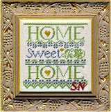 Home Sweet Home from Erica Michaels - click for more