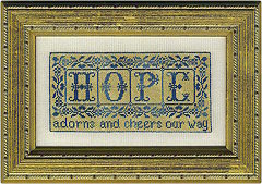 HOPE from Erica Michaels - click for more