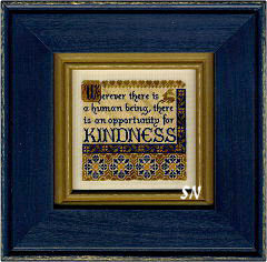 Kindness from Erica Michaels - click for more