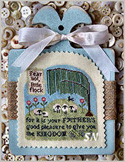 Little Flock from Erica Michaels - click for more