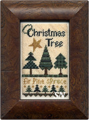 O Christmas Tree from Erica Michaels - click for more