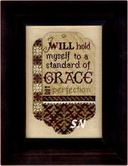 Standard of Grace from Erica Michaels - click for more