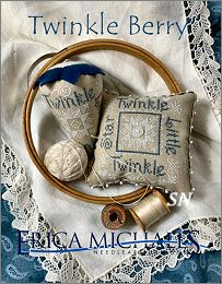 Twinkle Berry from Erica Michaels - click for more