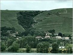 We are in the Vienne region of France.  Click for a larger view