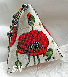 Faby Reilly Designs Poppy Humbug - click to see more