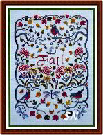 Fall Sampler from Filigram - click to see more