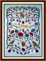 Summer Sampler from Filigram - click to see more