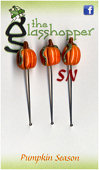 Pumpkin Season by The Glasshopper - click for more