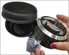 Push Light Magnifier - click for more