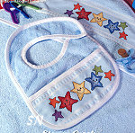 Pampered Baby Bright Stars Chart -- click to see more
