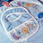 Pampered Baby Moon & Sun Chart -- click to see more