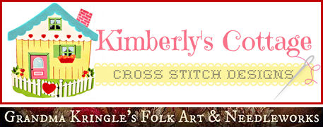 Grandma Kringle's Folk Art and Needlework