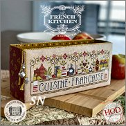 Francaise The French Kitchen Bucket - click to see more