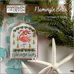 Flamingle Bells from Hands On Design - click to see more