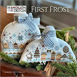 First Frost from Hands On Design - click to see more