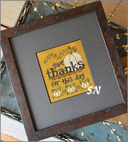 Give Thanks from Hands-On Design