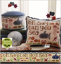Oh Say Can You Sea from Hands On Design - click to see more