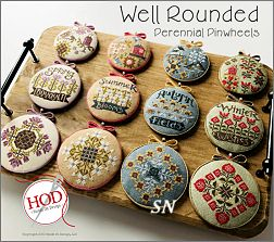 Well Rounded! from Hands On Design - click to see more