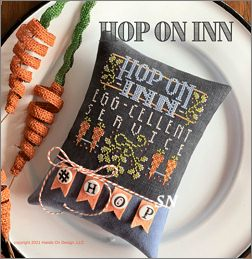 Hop on Inn from Hands On Design - click to see more