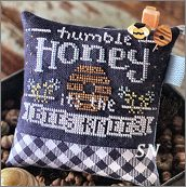 Humble Honey from Hands On Design - click to see more