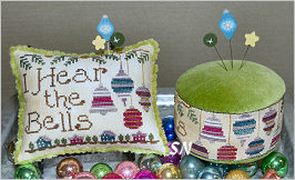 I Hear The Bells from Hands On Design - click to see more