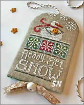 Ready, Set, Snow from Hands On Design - click to see more