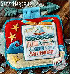 Safe Harbour from Hands On Design - click to see more