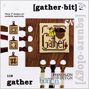 Square-ology 115 Gather Bit by JABCO and Hands On Design - click to see more