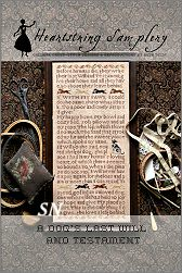 A Dog's Last Will and Testament from Heartstring Samplery - click for more